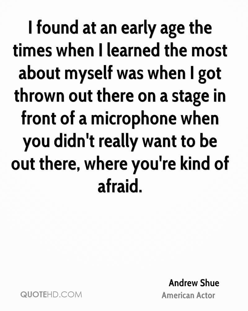Andrew Shue Age Quotes Quotehd