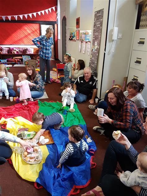 Parent & Toddler Group   The Churches of Dafen and Felinfoel