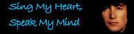 Sing My Heart
