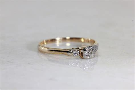 1940s Wedding Rings 1940s Mens Wedding Rings