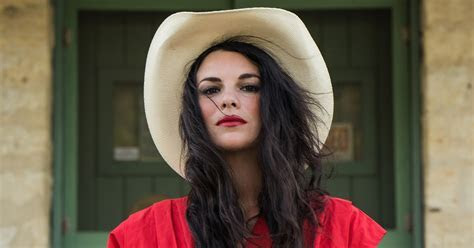 See Whitney Rose Introduce New Texas Sound in Short Film