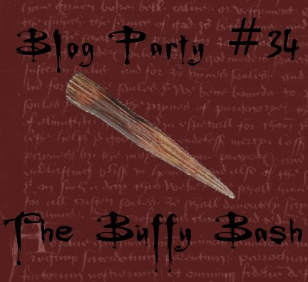 Buffy Blog Party