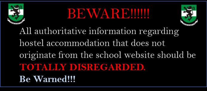 Beware!!!
