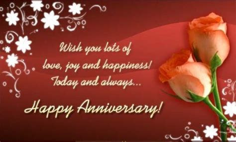 Happy 50th Marriage / Wedding Anniversary Wishes, Quotes