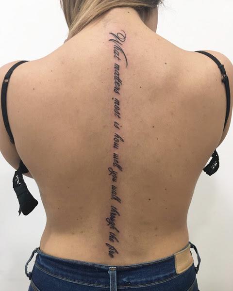 Frases Para Tatuajes Tienda De Tatuajes En Getafe