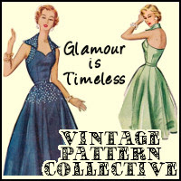 The Vintage Pattern Collective