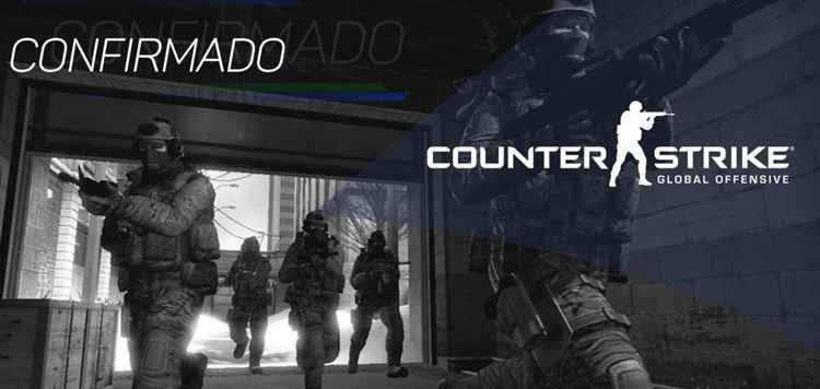 Resultado de imagem para Counter Strike: Global Offensive BGC
