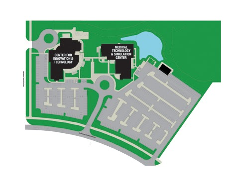 scf lakewood ranch campus map Time Zones Map Scf Lakewood Ranch Campus Map