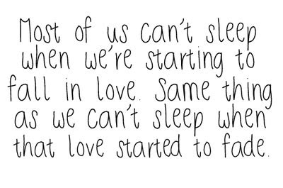 Falling Out Love Quotes Tumblr