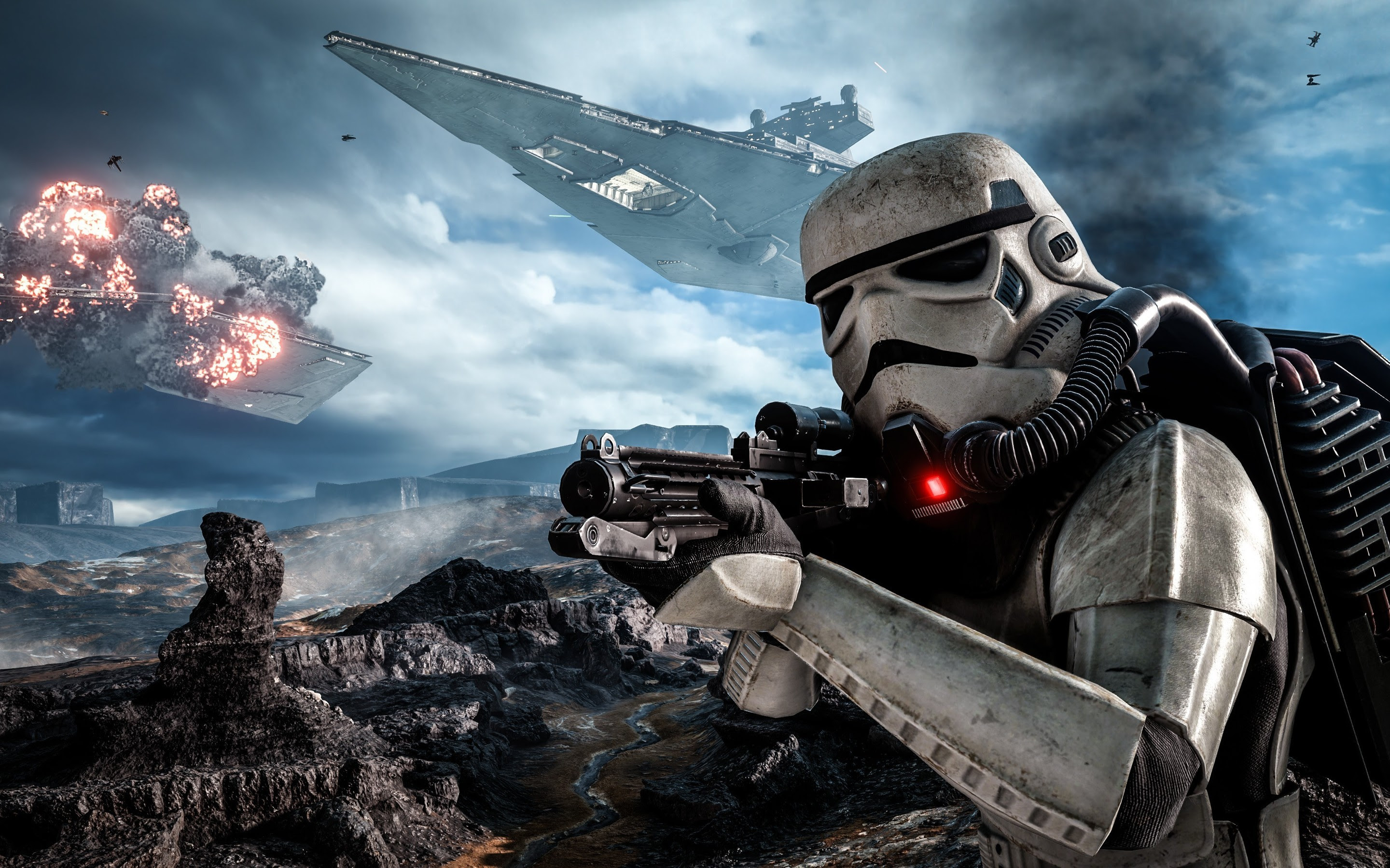 Star Wars Battlefront Wallpaper Hd 70 Images