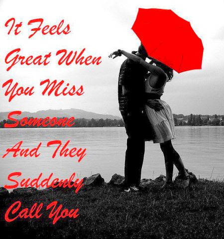 Missing Someone Quote Picture