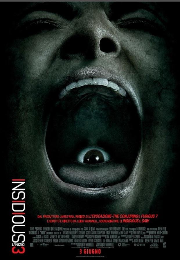 Resultado de imagen de insidious 3