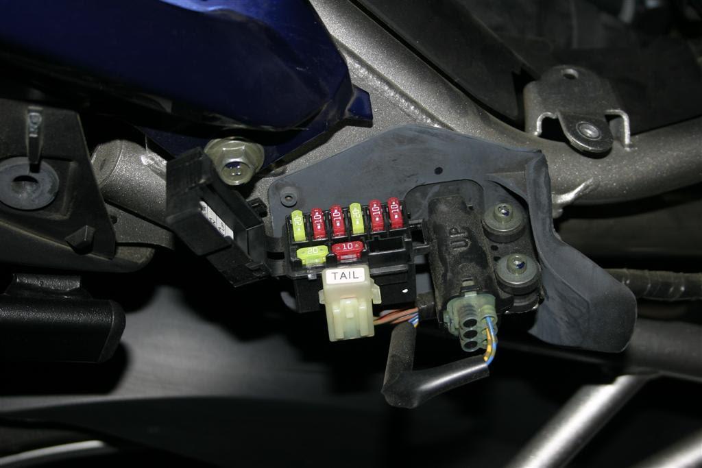 2003 Yamaha R6 Fuse Box Mazda 121 Wiring Diagram Free Begeboy Wiring Diagram Source