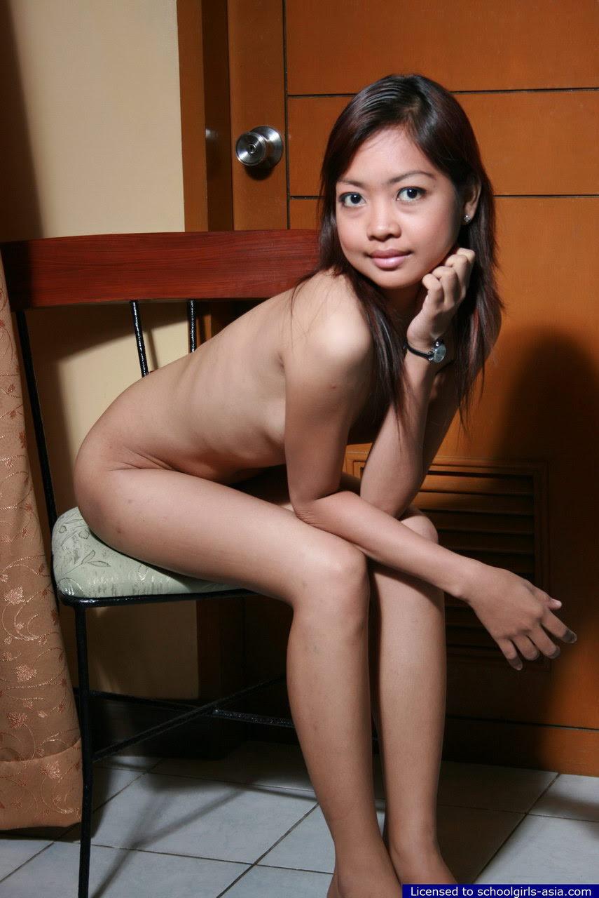 Asian Schoolgirls Porn
