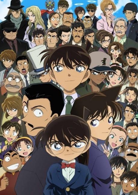 شاهد Detective Conan الحلقة 639