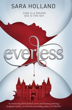 Review: Everless by Sara Holland