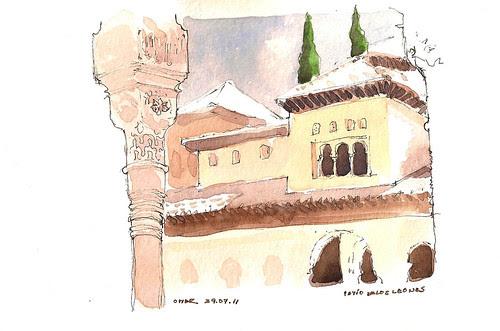 Alhambra 01