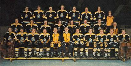 1975-76 AIK team