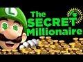Is Luigi The Richest Man In The Mushroom Kingdom? - Video