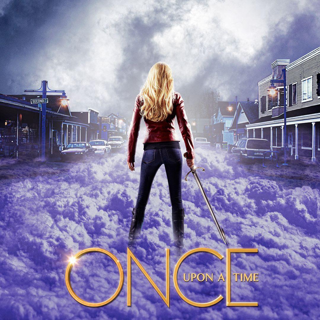 Once Upon A Time (Season 2)