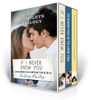 If I Never Knew You (If I Never Knew You, #1-3)