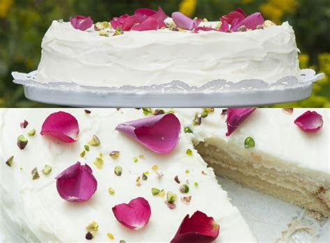 The perfect party cake recipe from baking actress Jane Asher