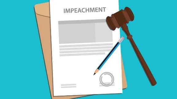 Impeach Robart