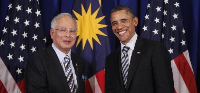 MH370, Mỹ, xoay trục, đồng minh, Nhật Bản, Trung Quốc, Malaysia, ASEAN, Obama