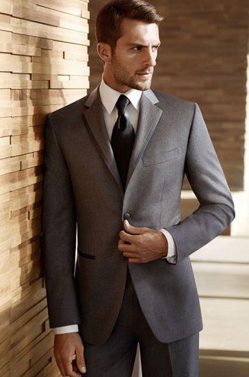 Latest Men Wedding Suits & Dresses Collection 2015-2016 (9)