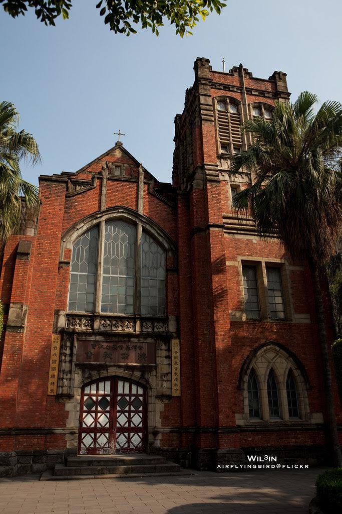 濟南教會 - 我的童年回憶