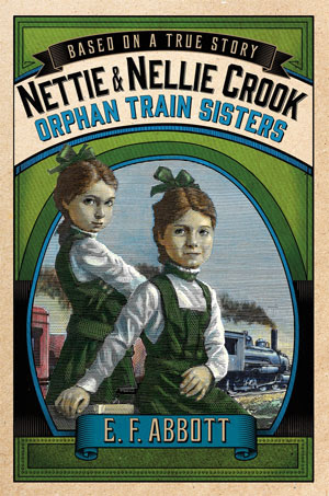 Orphan Train Sisters