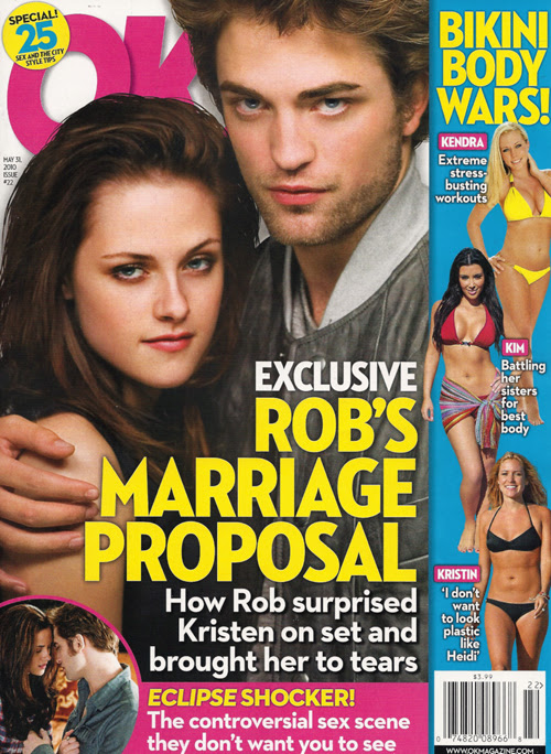 kristen stewart and robert pattinson kissing in real life. Stewart engaged , kissing