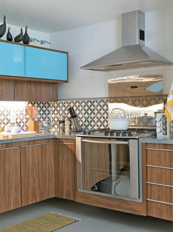 Einige Küchengestaltung Ideen zum Verlieben ...