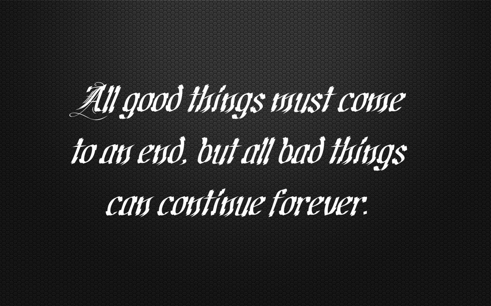 Quotes About Coming To An End 98 Quotes