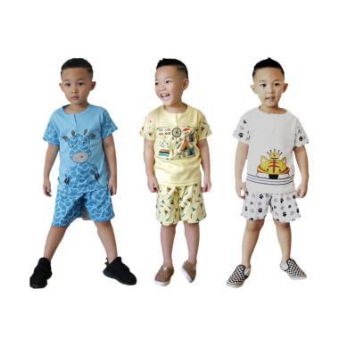 MacBears ID, Model Baju Anak untuk Sehari-hari! - Tips ...