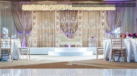 Wedding Flowers and Decorations   Bobak's signature events