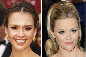 The Best Oscar Hairstyles Ever