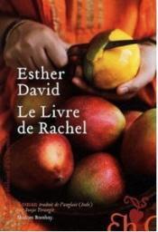 Le Livre de Rachel - Esther David