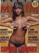 Maxmen Setembro  2002 - Raquel Loureiro