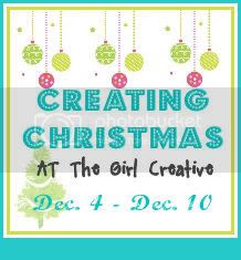 Creating Christmas at The Girl Creative