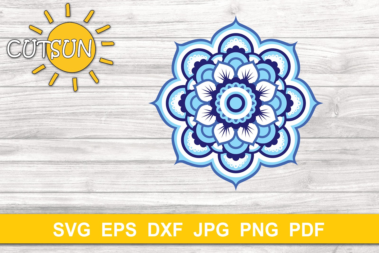 196+ Free Mandala Svg For Commercial Use – SVG,PNG,DXF,EPS include