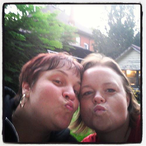 #roasturweenie selfies