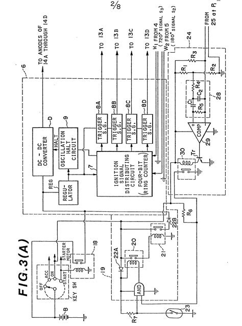 Patent EP0075872A2 - An ignition system for subsidiarily