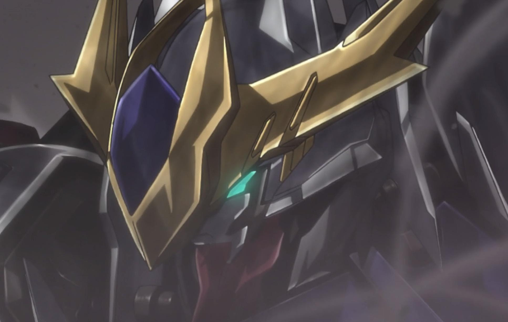 Gundam Versus details post-launch support, Barbatos Lupus confirmed as DLC screenshot