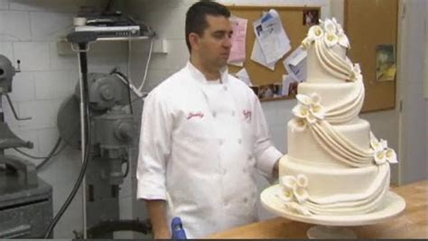 Cake Boss   Cake Boss Photo (12408330)   Fanpop
