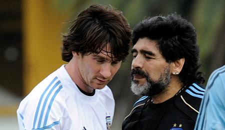 Maradona450