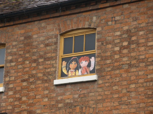 Rosie and Jim, Stratford-upon-Avon