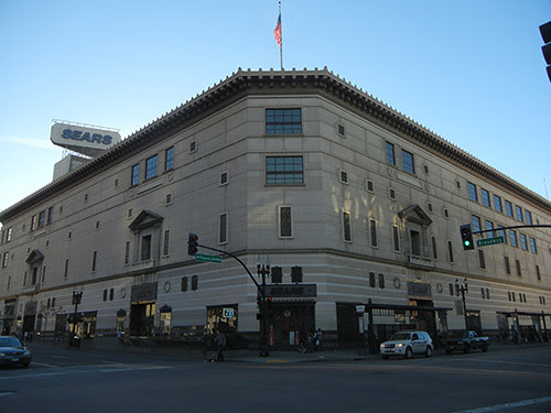 DSCN7271 _ Sears Department Store, Oakland, California