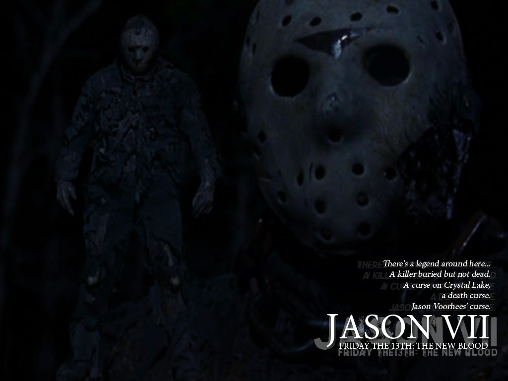 Jason Voorhees Wallpaper Wallpapers App