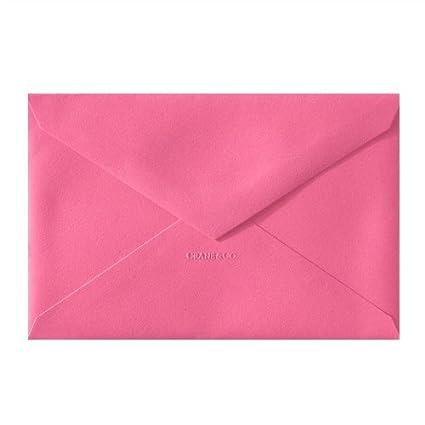 Crane & Co. Hibiscus Correspondence Envelopes (PE3101)